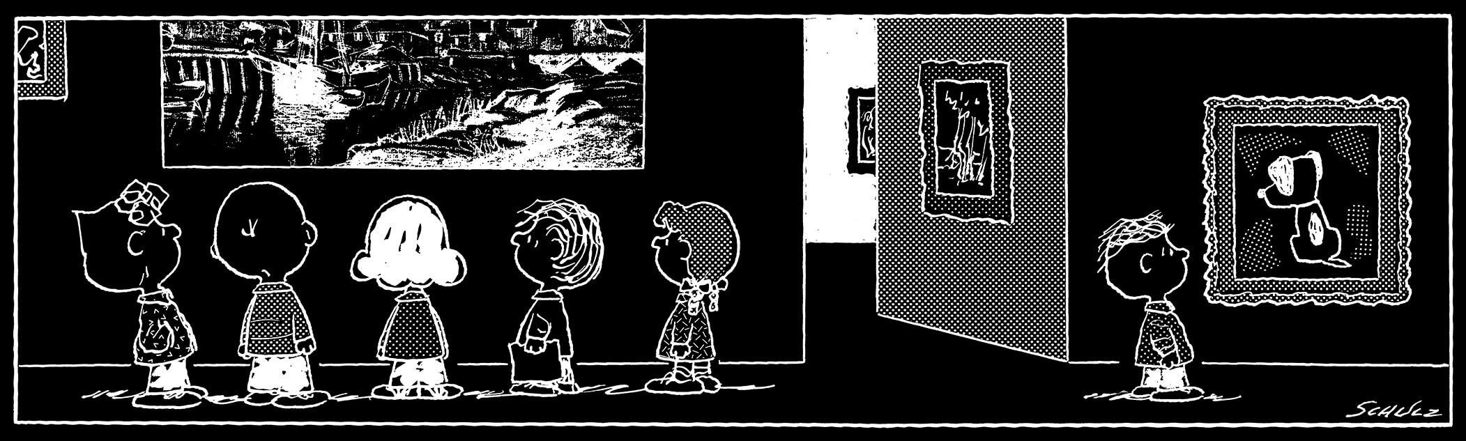 http://www.peanutsglobalartistcollective.com/static/img/gac-comic-strip.jpg